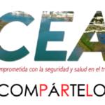 CEA te invita a participar en comPáRteLo, microespacios audiovisuales dirigidos a mostrar experiencias positivas empresariales en PRL