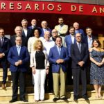 JAVIER GONZÁLEZ DE LARA REFUERZA SU PROYECTO ORGANIZATIVO CON MÁS PARTICIPACIÓN INTERNA