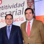 González de Lara apoya la candidatura de Antonio Garamendi a la presidencia de CEOE