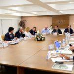 El Comité Ejecutivo de CEA respalda la candidatura de Antonio Garamendi a la Presidencia de CEOE