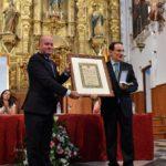 CEA recibe la Medalla de Oro de la Jarra de Azucenas de Antequera por su 40 Aniversario
