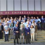 CEA acoge la presentación a los empresarios del Sistema Andaluz de Compensación de Emisiones
