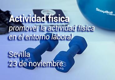Actividad física: poniendo en valor sus beneficios para la salud y facilitando recomendaciones y hábitos saludables.