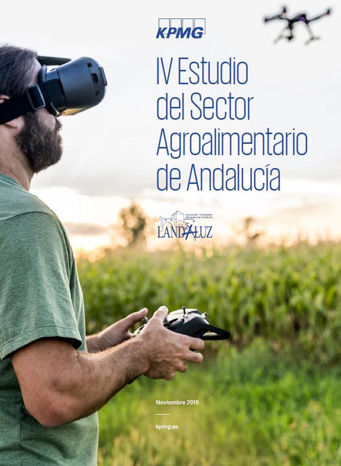 IV Estudio del Sector Agroalimentario de Andalucia