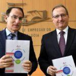 """CEA reclama """"el derecho de los empresarios a la estabilidad institucional"""""""