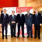 CEA y BBVA abordan la realidad de la empresa andaluza ante la cuarta revolución industrial