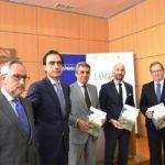 LANDALUZ y KPMG presentan en CEA el IV Estudio del Sector Agroalimentario de Andalucía