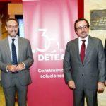 CEA acogió la celebración del 30 Aniversario de DETEA