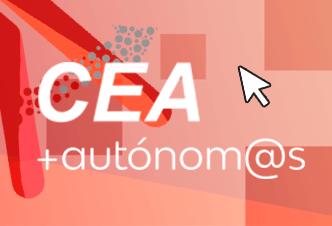 Portal Web CEA +Autónomos