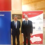 CEA recuerda la necesidad de revisar el sistema tributario para adaptarlo al futuro de la actividad empresarial