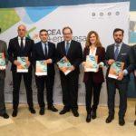 La economía andaluza mejora claramente en internacionalización e innovación
