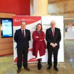 CEA difunde entre los empresarios andaluces los programas de apoyo a la industria para mejorar su competitividad