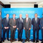 El Presidente de CEA destacó el compromiso de KPMG con Andalucía en el acto de su aniversario