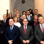 CEA inicia la conmemoración de su 40 aniversario con la celebración en Antequera de su primer comité ejecutivo del año