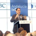 "Javier González de Lara afirma en la Casa de ABC de Sevilla que ""Andalucía debe ser territorio start-up"""