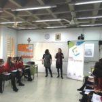 CEA pone en marcha un programa de emprendimiento en los centros educativos para impulsar la creación de empresas y la educación empresarial