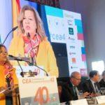 Javier González de Lara reclama a Andalucía como territorio para la inversión y el empleo