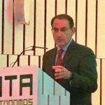 Intervención del Presidente de CEA en la Asamblea General de ATA