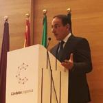 """El Presidente de CEA participa en la presentación de """"Estrategia Logística de Córdoba"""""""