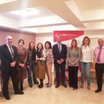 CEA acoge el primer encuentro del Proyecto Territorio de CEOE para potenciar la comunicación entre las organizaciones territoriales