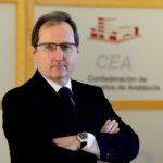 Las empresas andaluzas y la reforma fiscal. Artículo del Secretario General de CEA. ABC.