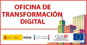 Oficina de Transformación Digital de la CEA