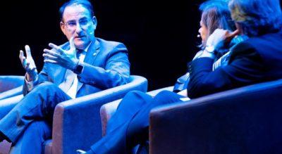 """El Presidente de CEA recuerda que """"el mundo se mueve por valores"""""""