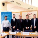 CEA presenta a las empresas los programas del Banco Europeo de Reconstrucción y Desarrollo