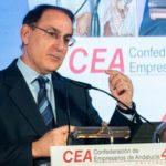 La igualdad en la empresa como factor de competitividad. Artículo del Presidente de CEA. Agenda de la Empresa.