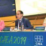 La distribución alimentaria andaluza analiza en CEA las tendencias de futuro en gran consumo