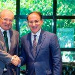 Unicaja Banco renueva su convenio con CEA y habilita una línea de financiación de 1.000 millones de euros para el sector empresarial andaluz