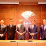 Unicaja Banco apoya la creación de OECA, impulsada por CEA