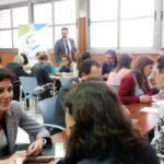 Los Networking del Club de Emprendedores de Andalucía alcanza cerca de 500 participantes y más 300 empresas presentadas