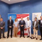 CEA organiza una jornada para difundir entre los empresarios los programas de apoyo a la industria para incentivar su desarrollo