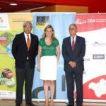 La Consejería de Agricultura y CTA reúnen en CEA 50 entidades para el inicio del Hub de Innovación Digital Andaluz ICT-Biochain
