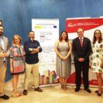 CEA aborda la digitalización de la formación con empresarios y organizaciones del sector