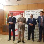 El Presidente de CEA destaca el valor de la unidad y la colaboración en la inauguración de la sede de ATA en Andalucía