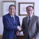 CEA y la Fundación Cajasol acuerdan desarrollar actuaciones para favorecer la actividad empresarial con ocasión del 40 aniversario de la Confederación