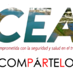Proyecto Compártelo abierto a la participación de empresas comprometidas con la PRL.