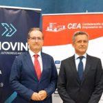 CEA acoge la presentación de S-MOVING, el Foro de los Vehículos Inteligentes, Autónomos y No Tripulados