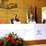 El Presidente de CEA destaca la necesidad de impulsar la educación en emprendimiento y la cultura empresarial en el Networking E2e del Club de Emprendedores de Andalucía