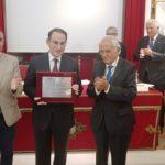 La Academia de Ciencias Sociales y del Medio Ambiente de Andalucía distingue a CEA con la Placa de Honor por su papel vertebrador