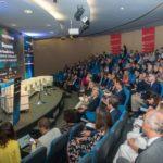 El presidente de CEA destaca el valor de la empresa en el Andalucía Investors Day