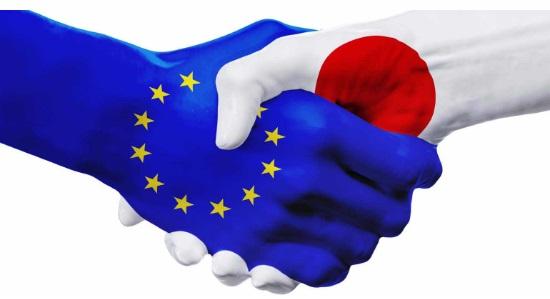 ACUERDO UE-JAPON