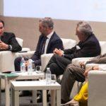 González de Lara manifiesta que Andalucía tiene una oportunidad histórica para atraer inversiones