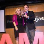 """CEA recibe por su 40 Aniversario una distinción en la entrega de los premios """"Empresarias Andaluzas 2019"""""""
