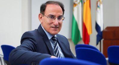 Innovar para competir. Artículo del Presidente de CEA. Andalucía Inmobiliaria.