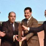 El Presidente de CEA participó en la entrega de los Premios de ATA