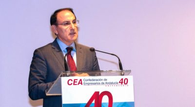 Larga vida al Consejo Económico y Social de Andalucía