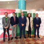 CEA colabora en la celebración de VIII Encuentro Empresarial Luso-Andaluz